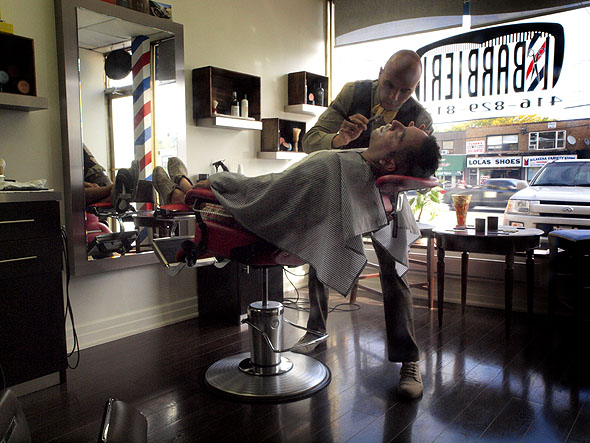 I Barbieri