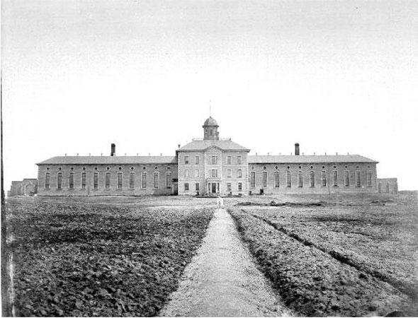 toronto central prison