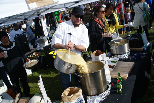 Soupstock 2012