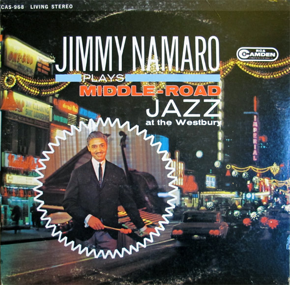 Jimmy Namaro