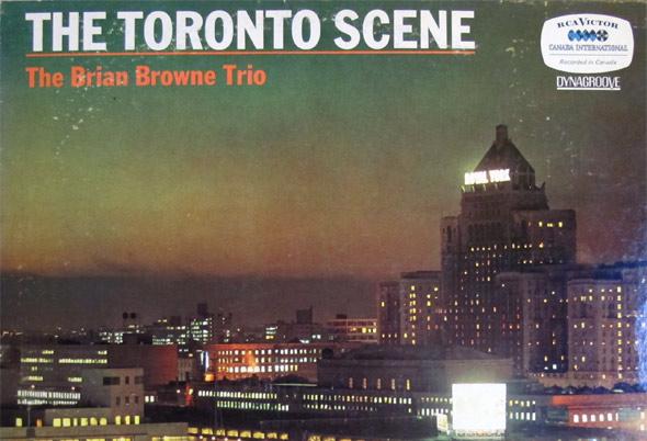 Toronto Album Art