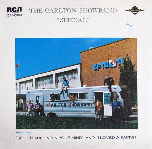 Carlton Showband