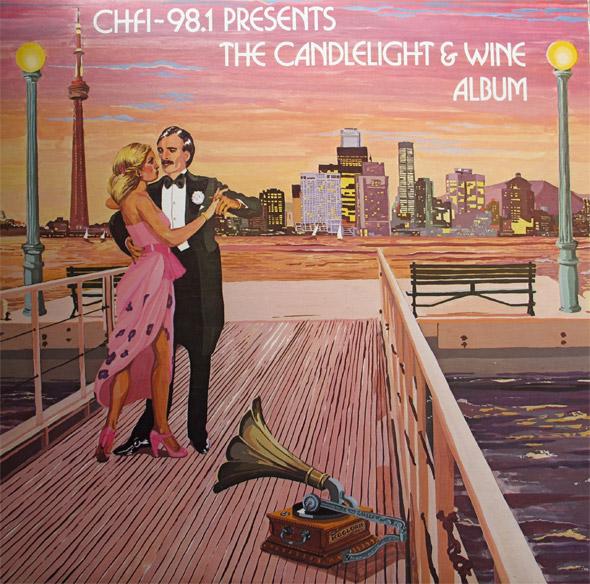 CHFI Album