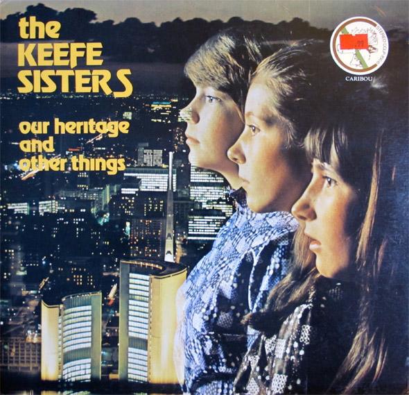 Keefe Sisters