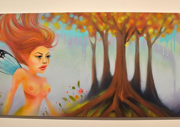 toronto egr gallery show