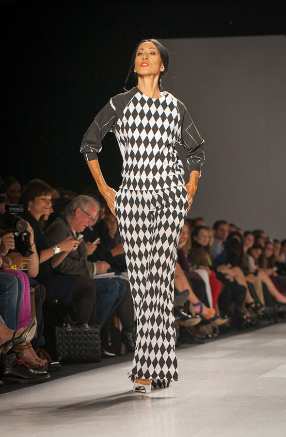 toronto fashion week worst looks 2012