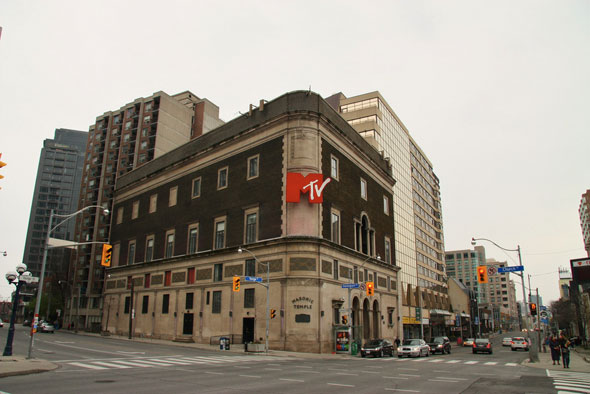 toronto masonic temple