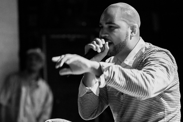 cunninlynguists toronto show