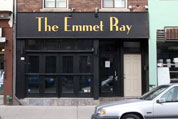 The Emmet Ray