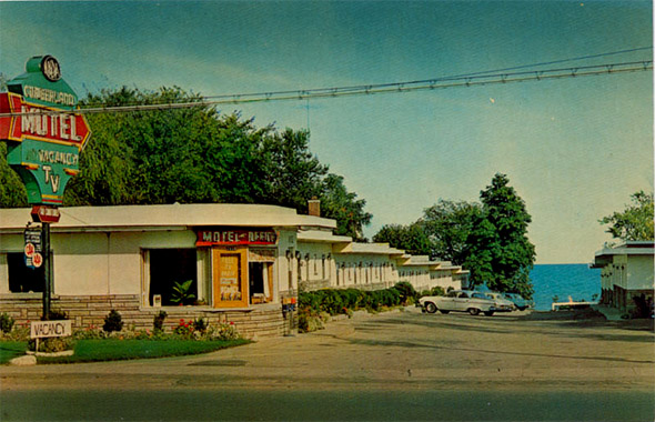 toronto cumberland motel