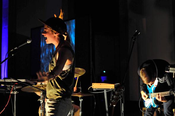 DIANA Band