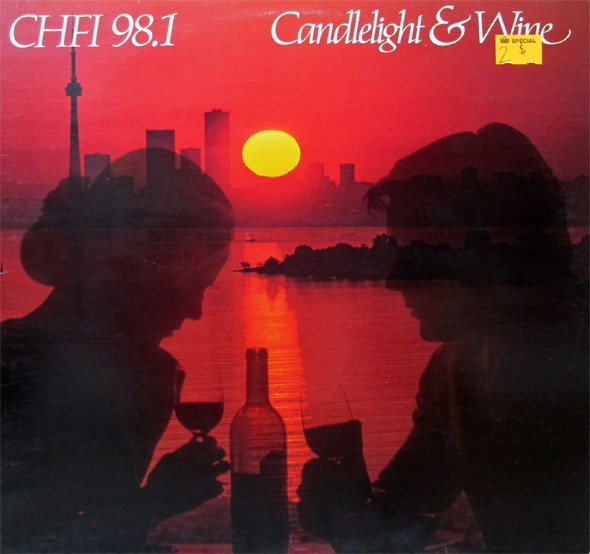 CHFI Candlelight and Wine