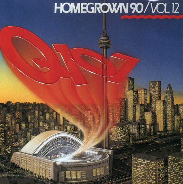 Q107 Homegrown
