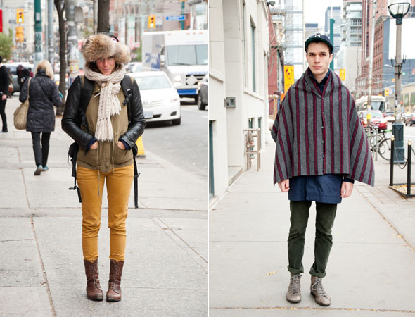 Street Style Toronto
