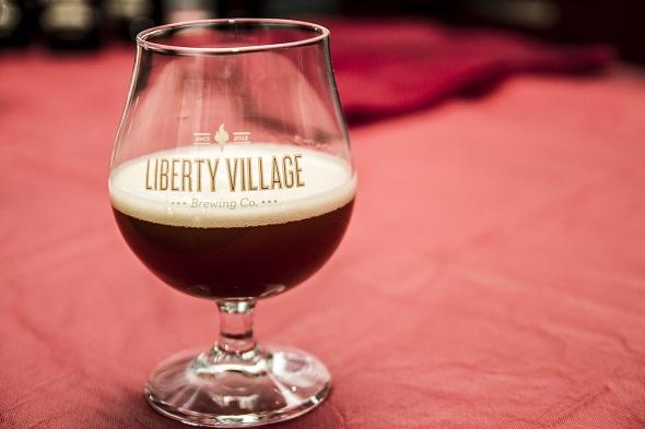 toronto liberty market brewing company