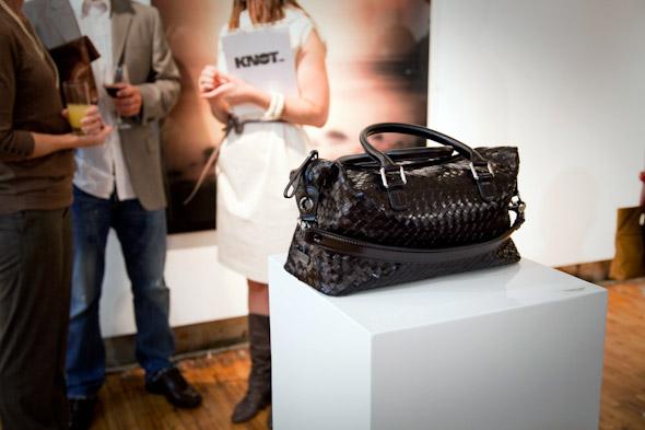 Jessica Jensen handbag
