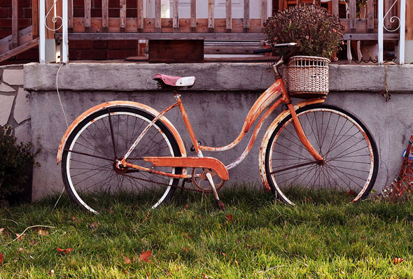toronto bike