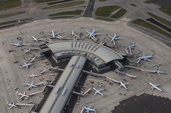 toronto pearson airport