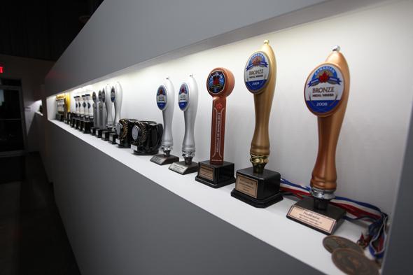 amsterdam brewery leaside toronto