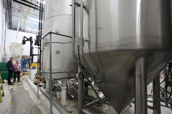 amsterdam brewery toronto