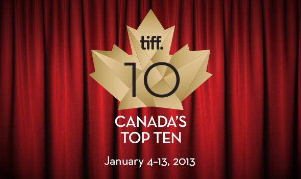 Canada's Top 10 Films