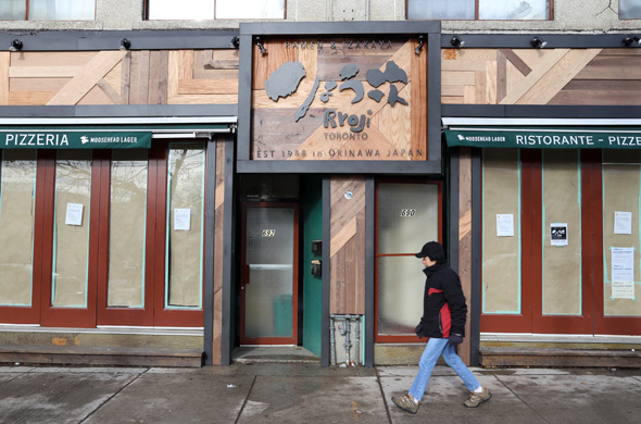 15 most anticipated Toronto restaurant openings in 2013