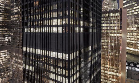 Toronto Density