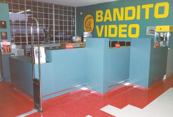 Bandito Video