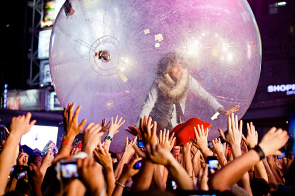 Flaming Lips Toronto