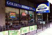 Golden Griddle