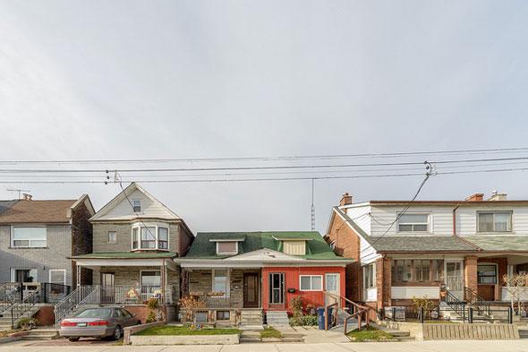 toronto houses
