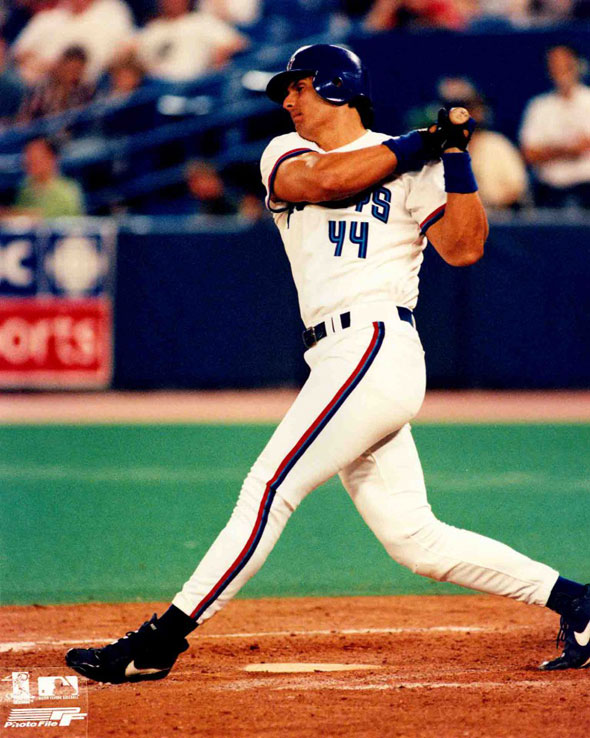 toronto jose canseco