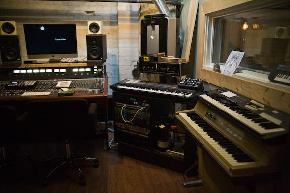 Candle Recording Studio