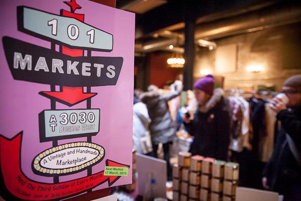 101 Markets
