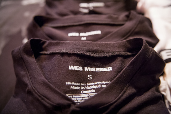 Wes Misener