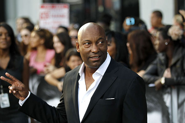 john singleton toronto