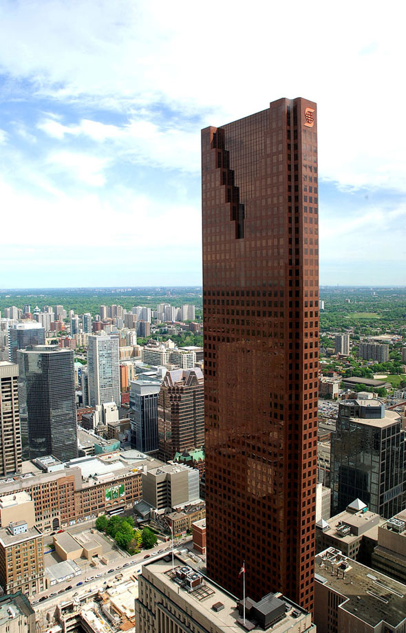 toronto scotia plaza