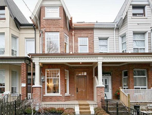 266 Brunswick Avenue