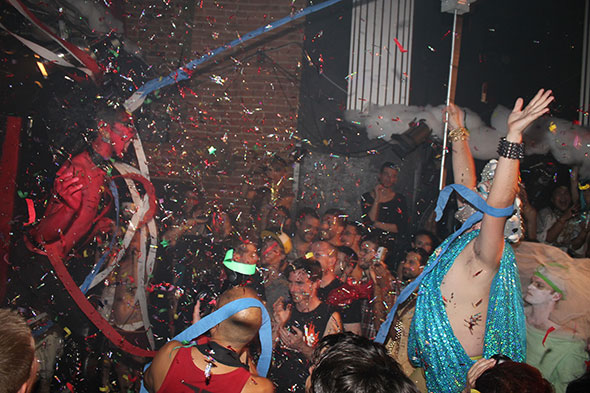 toronto sodom party