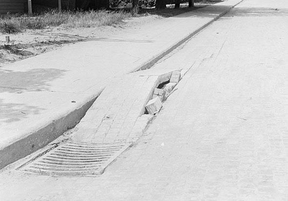 toronto drain cover