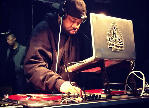 toronto lord finesse