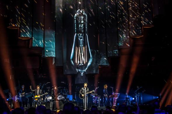 Bon Jovi Toronto