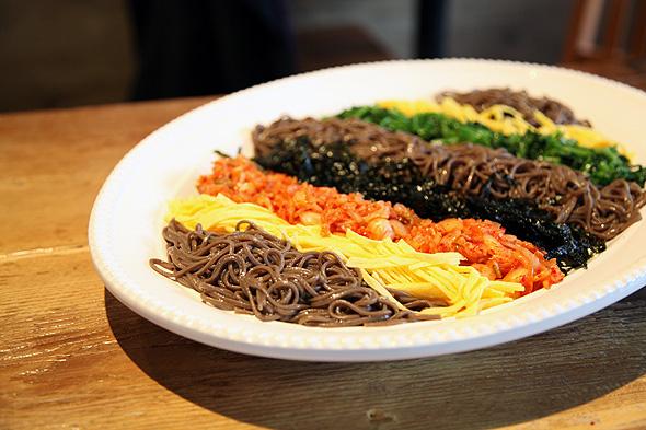 kimchi toronto