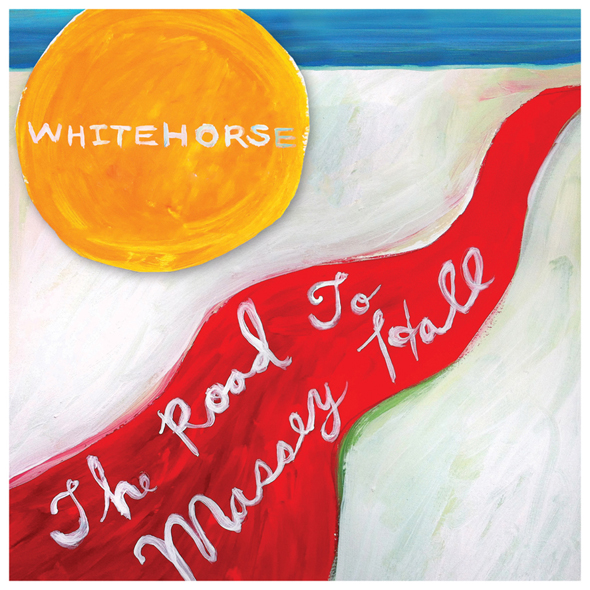 Whitehorse