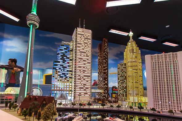 LEGOLAND Toronto