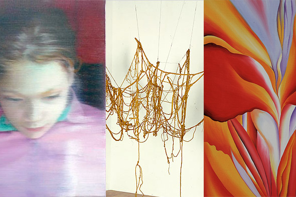 Period Piece Eva Hesse