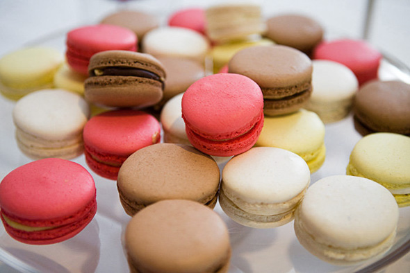 Macarons Toronto