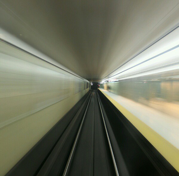 Subway Toronto
