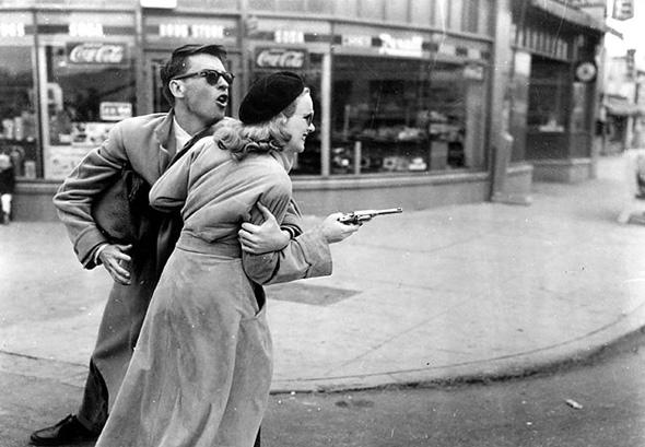 Gun Crazy Film Noir