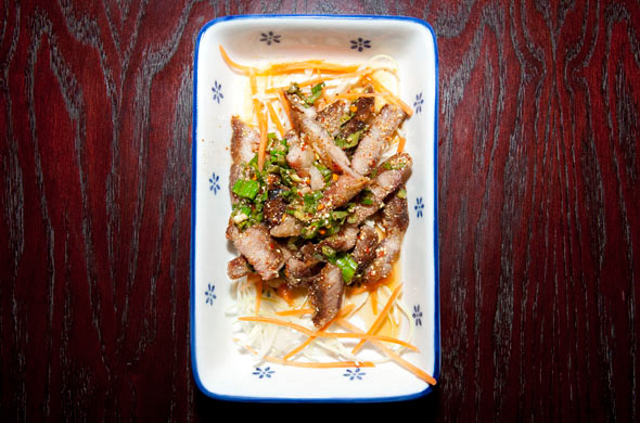 Toronto Restaurant Openings: Takht-e Tavoos, Trinity, Drake 150 ...
